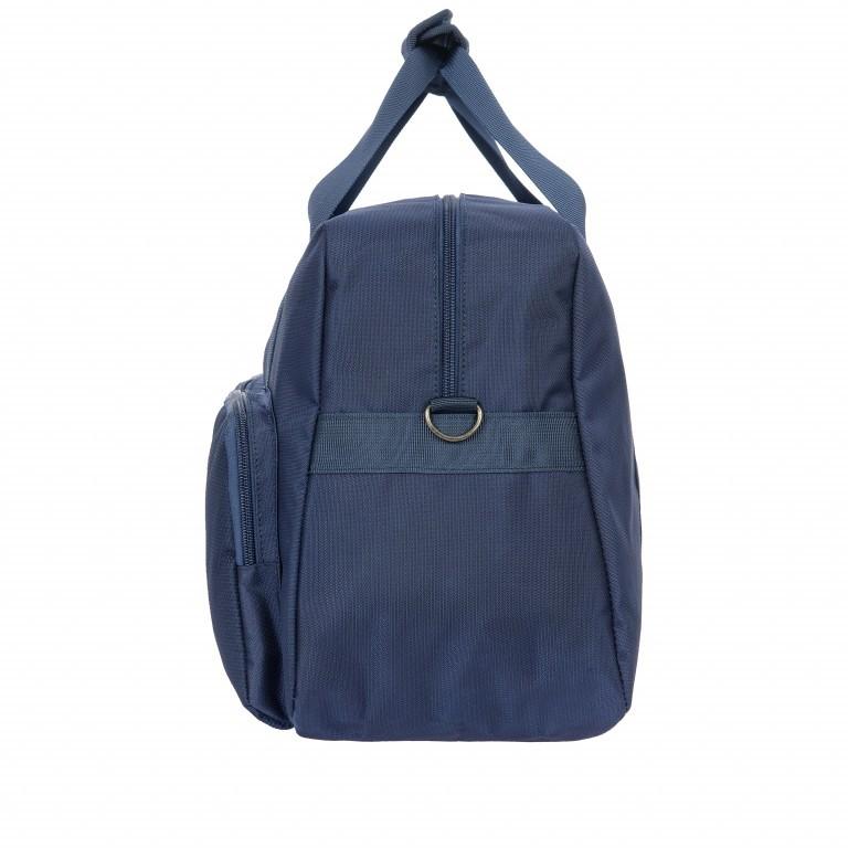 Reisetasche B Y by Brics Itaca 47cm Ocean Blue, Farbe: blau/petrol, Marke: Brics, EAN: 8016623117751, Abmessungen in cm: 47.0x27.0x19.0, Bild 3 von 6