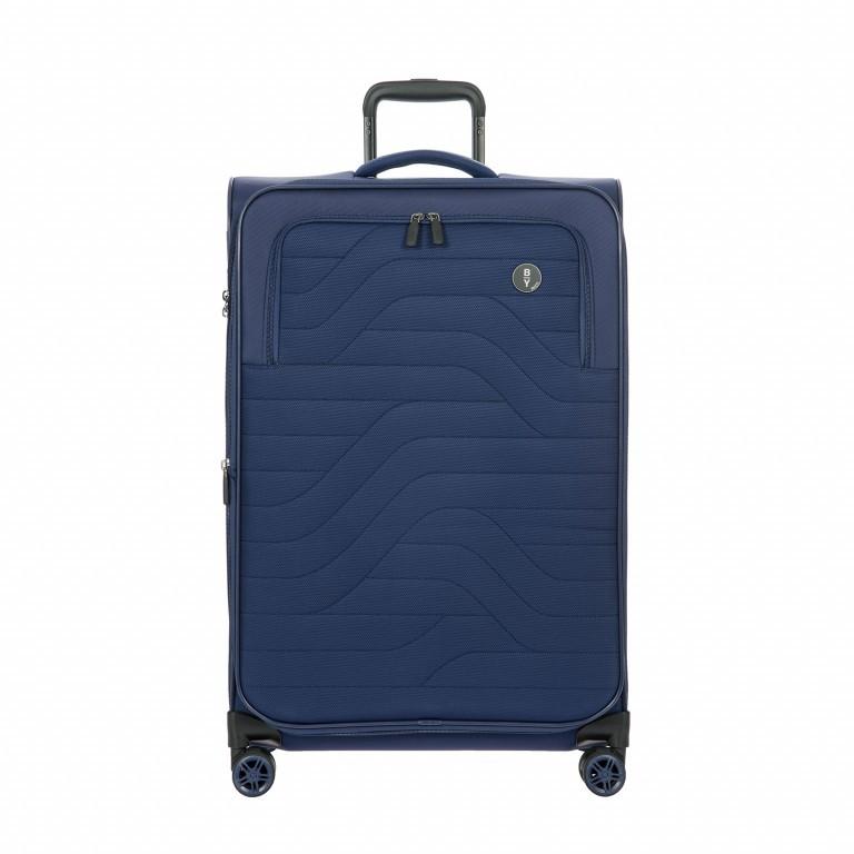 Koffer B|Y by Brics Itaca 71 cm Ocean Blue, Farbe: blau/petrol, Marke: Brics, EAN: 8016623117959, Abmessungen in cm:  46.0x71.0x29.0, Bild 1 von 10