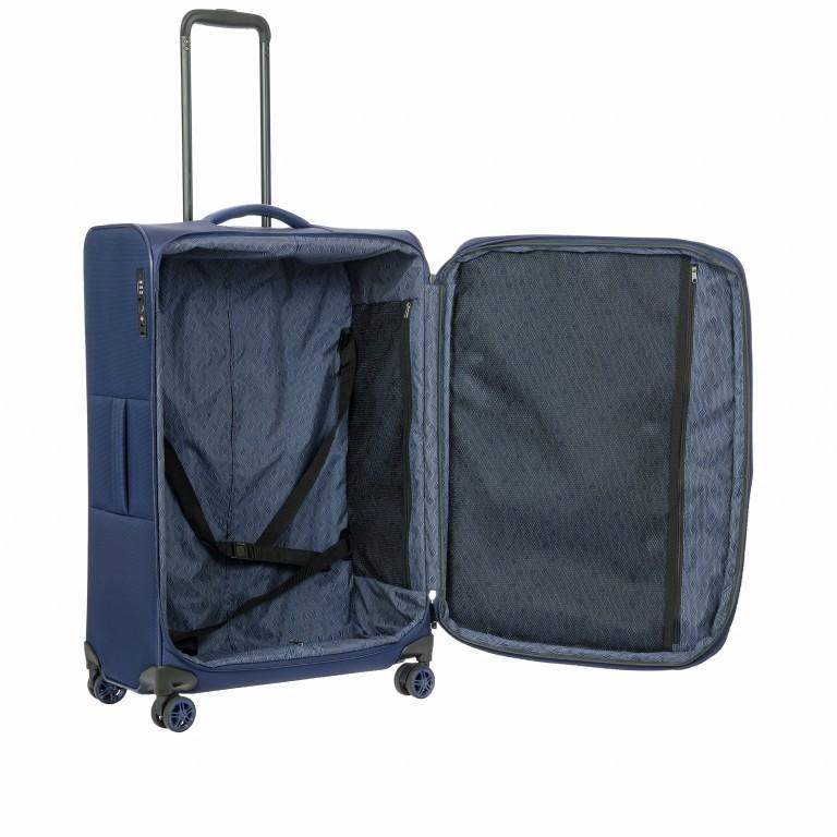 Koffer B|Y by Brics Itaca 71 cm Ocean Blue, Farbe: blau/petrol, Marke: Brics, EAN: 8016623117959, Abmessungen in cm:  46.0x71.0x29.0, Bild 6 von 10