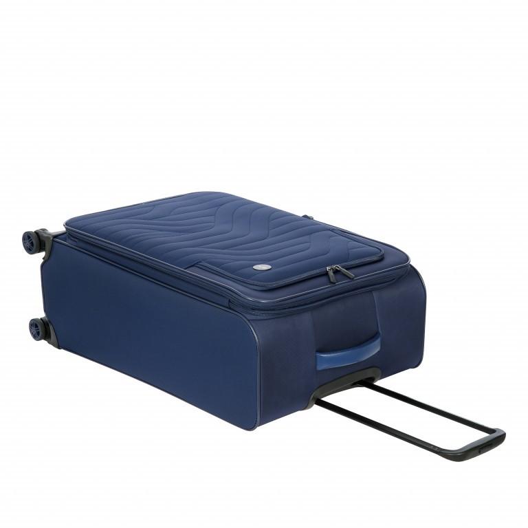 Koffer B|Y by Brics Itaca 71 cm Ocean Blue, Farbe: blau/petrol, Marke: Brics, EAN: 8016623117959, Abmessungen in cm:  46.0x71.0x29.0, Bild 7 von 10