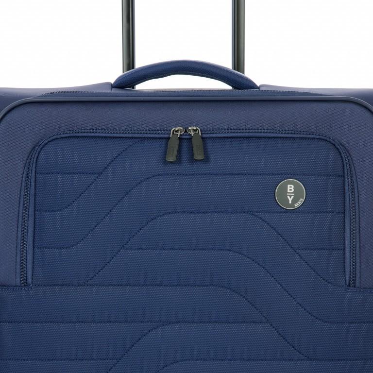 Koffer B|Y by Brics Itaca 71 cm Ocean Blue, Farbe: blau/petrol, Marke: Brics, EAN: 8016623117959, Abmessungen in cm:  46.0x71.0x29.0, Bild 8 von 10