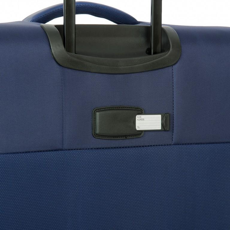 Koffer B|Y by Brics Itaca 71 cm Ocean Blue, Farbe: blau/petrol, Marke: Brics, EAN: 8016623117959, Abmessungen in cm:  46.0x71.0x29.0, Bild 10 von 10