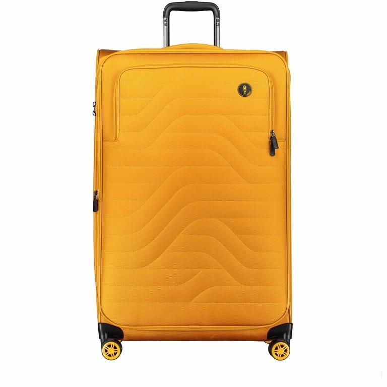 Koffer B|Y by Brics Itaca 78 cm Mango, Farbe: gelb, Marke: Brics, EAN: 8016623118017, Abmessungen in cm: 48.0x78.0x31.0, Bild 1 von 7