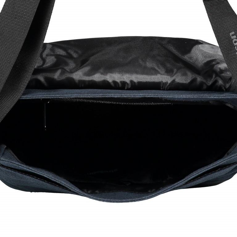 Umhängetasche Northwood Shoulderbag MVF1 Dark Blue, Farbe: blau/petrol, Marke: Strellson, EAN: 4053533770601, Abmessungen in cm: 27.0x30.0x10.0, Bild 6 von 7