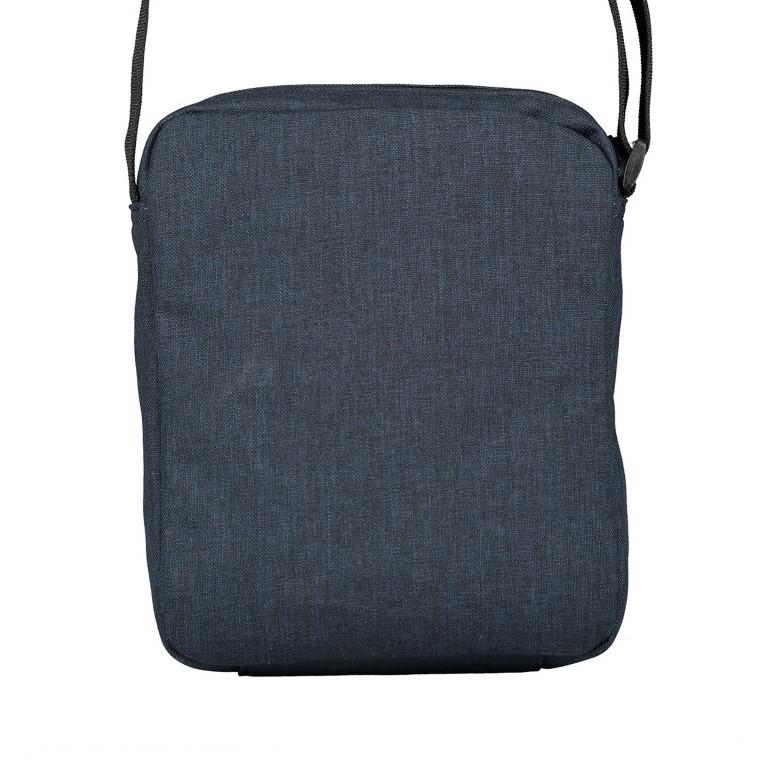 Umhängetasche Northwood Shoulderbag XSVZ Dark Blue, Farbe: blau/petrol, Marke: Strellson, EAN: 4053533808410, Abmessungen in cm: 22.0x25.0x5.0, Bild 3 von 7