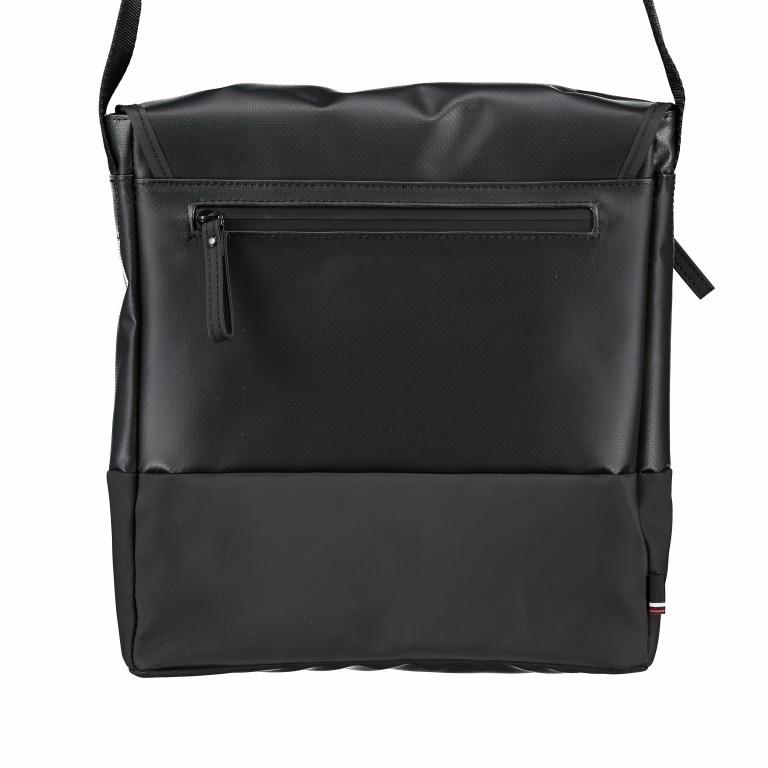 Umhängetasche Stockwell Shoulderbag MVF Black, Farbe: schwarz, Marke: Strellson, EAN: 4053533600274, Abmessungen in cm: 27.0x29.0x9.0, Bild 3 von 7