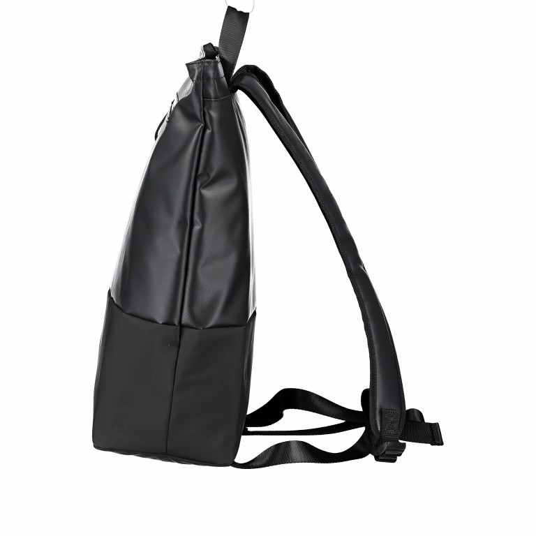 Rucksack Stockwell Backpack SVZ Black, Farbe: schwarz, Marke: Strellson, EAN: 4053533600311, Bild 3 von 7