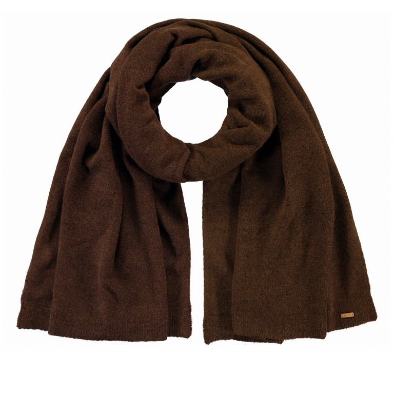 Schal Sintra Brown, Farbe: braun, Marke: Barts, EAN: 8717457644900, Bild 1 von 1