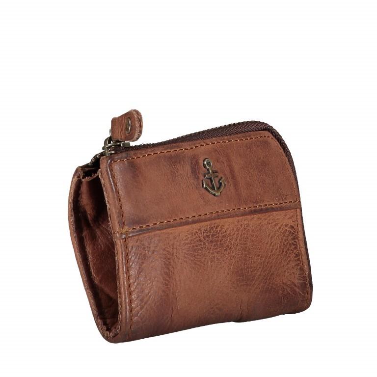 Schlüsseletui Cool-Casual Speed B3.1913 Charming Cognac, Farbe: cognac, Marke: Harbour 2nd, EAN: 4046478041837, Abmessungen in cm: 10.0x7.5x1.0, Bild 2 von 4