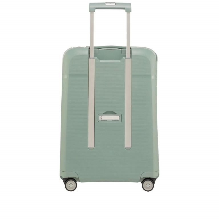 Koffer Magnum Spinner 55 Dusty Green, Farbe: grün/oliv, Marke: Samsonite, EAN: 5414847884573, Abmessungen in cm: 40.0x55.0x20.0, Bild 5 von 8