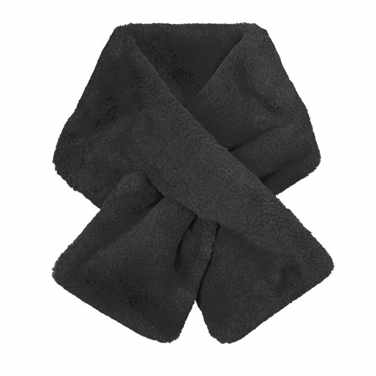 Schal Stip Kunstfell Black, Farbe: schwarz, Marke: Rino & Pelle, EAN: 8719293690592, Bild 1 von 1