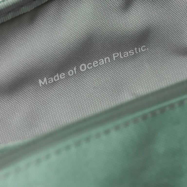 Gürteltasche Hip Bag, Farbe: schwarz, grau, taupe/khaki, grün/oliv, orange, beige, Marke: Got Bag, Abmessungen in cm: 17.0x14.0x7.5, Bild 4 von 5