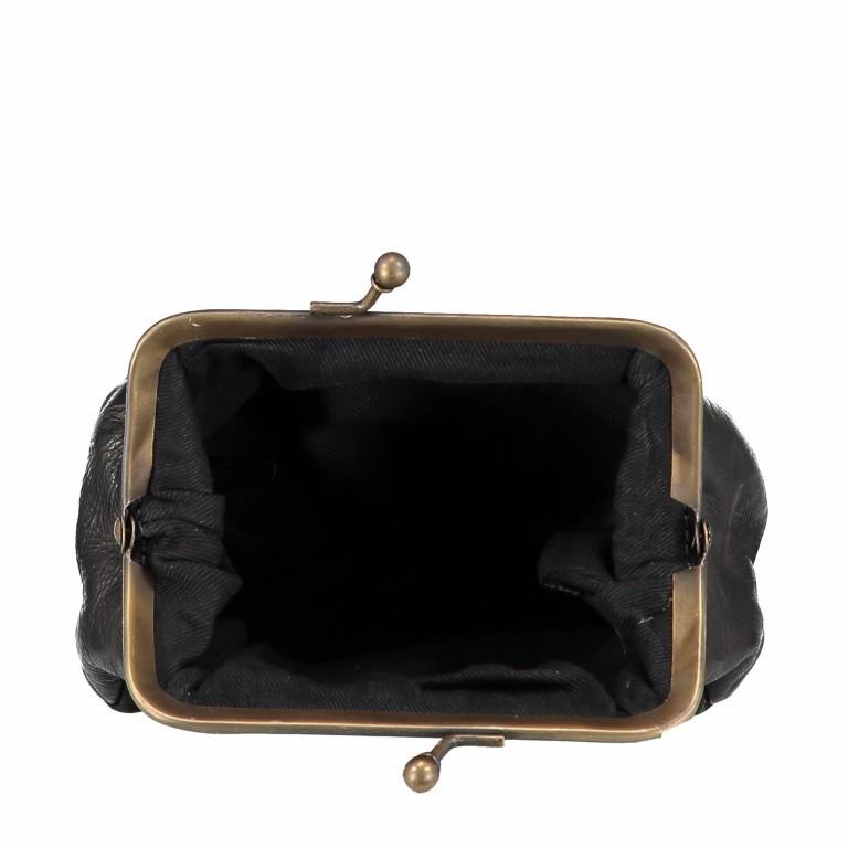 Geldbörse Anchor-Love Bambina B3.1914 mit Knipsverschluss Charming Cognac, Farbe: cognac, Marke: Harbour 2nd, EAN: 4046478043176, Bild 4 von 4
