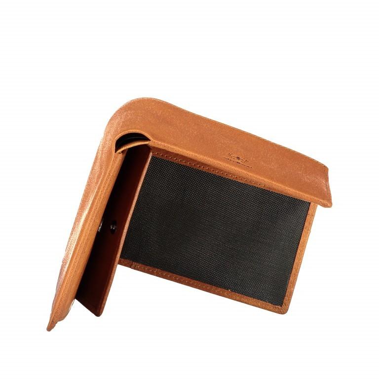 Geldbörse Blackwall Billfold H7 Cognac, Farbe: cognac, Marke: Strellson, EAN: 4053533807291, Abmessungen in cm: 12.0x10.0x2.0, Bild 6 von 6