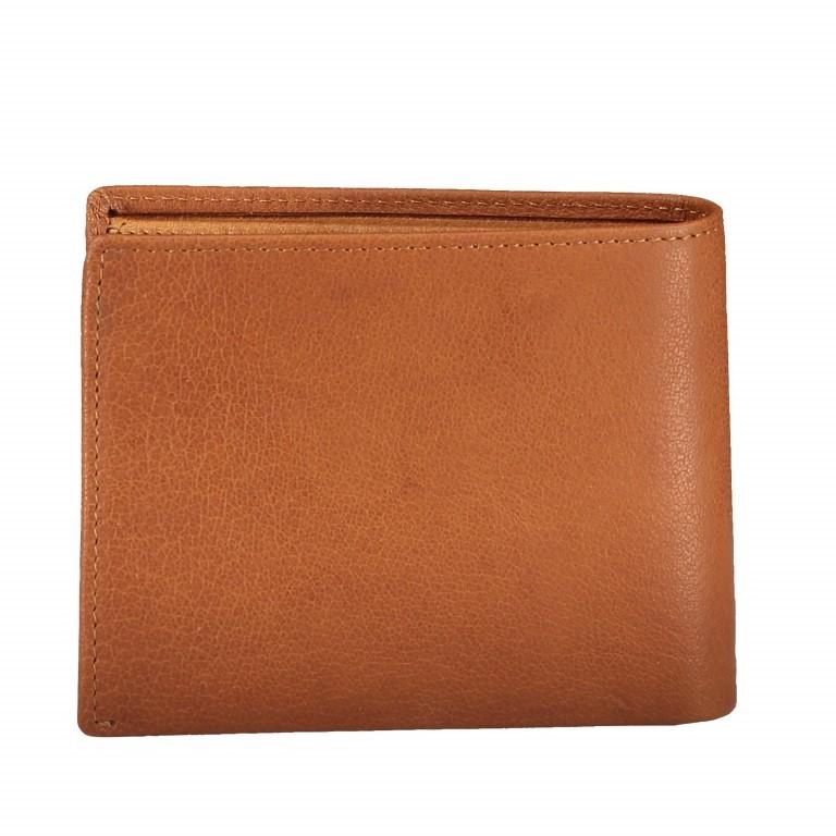 Geldbörse Blackwall Billfold H7 Cognac, Farbe: cognac, Marke: Strellson, EAN: 4053533807291, Abmessungen in cm: 12.0x10.0x2.0, Bild 2 von 6