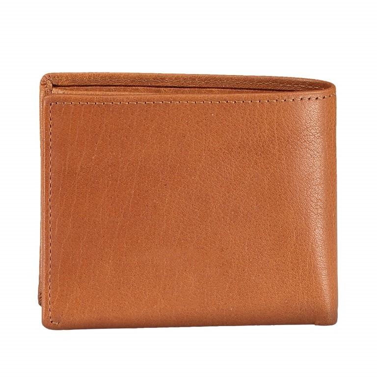 Geldbörse Blackwall Billfold H8 Cognac, Farbe: cognac, Marke: Strellson, EAN: 4053533807338, Abmessungen in cm: 11.0x8.5x2.0, Bild 2 von 5