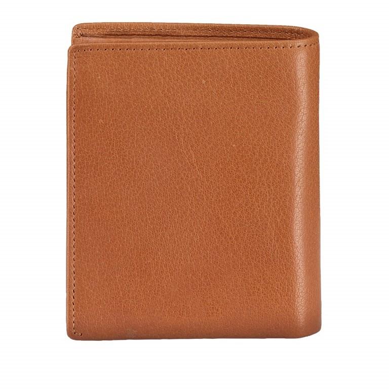 Geldbörse Blackwall Billfold V8 Cognac, Farbe: cognac, Marke: Strellson, EAN: 4053533807376, Abmessungen in cm: 10.0x12.0x2.0, Bild 2 von 5