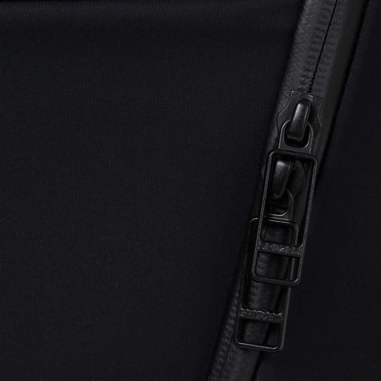 Rucksack Sharp Phantom Black, Farbe: schwarz, Marke: Salzen, EAN: 4057081049516, Abmessungen in cm: 31.0x49.0x19.0, Bild 15 von 15