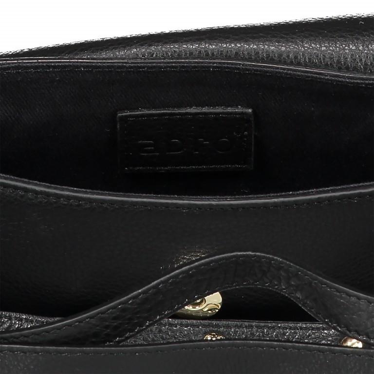 Gürteltasche Dalia Kate Black, Farbe: schwarz, Marke: Abro, EAN: 4061724320818, Abmessungen in cm: 18.0x12.0x5.0, Bild 6 von 6