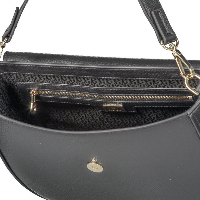 Tasche Elba 132-146 Feather Grey, Farbe: taupe/khaki, Marke: AIGNER, EAN: 4055539294785, Abmessungen in cm: 26.5x21.5x9.0, Bild 6 von 6