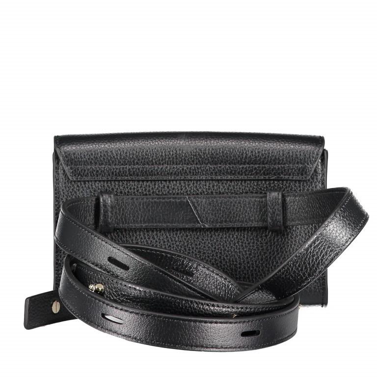 Gürteltasche Mina Hip-/Crossbag 160-575 Feather Grey, Farbe: taupe/khaki, Marke: AIGNER, EAN: 4055539300318, Abmessungen in cm: 18.5x12.0x4.5, Bild 3 von 6