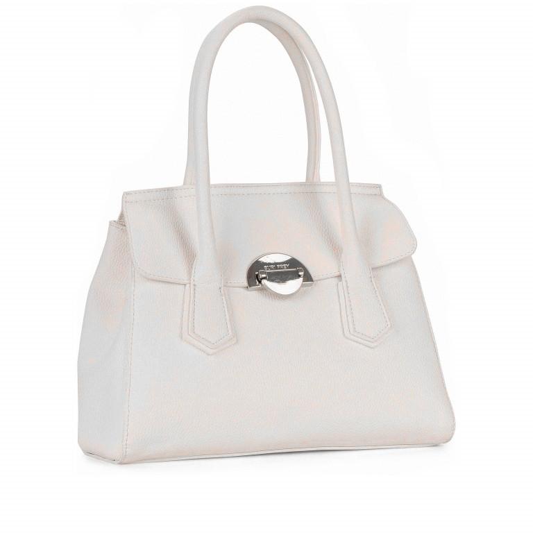 Handtasche Naency 12314 White, Farbe: weiß, Marke: Suri Frey, EAN: 4056185114021, Bild 2 von 8