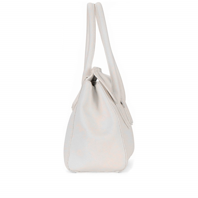 Handtasche Naency 12314 White, Farbe: weiß, Marke: Suri Frey, EAN: 4056185114021, Bild 3 von 8