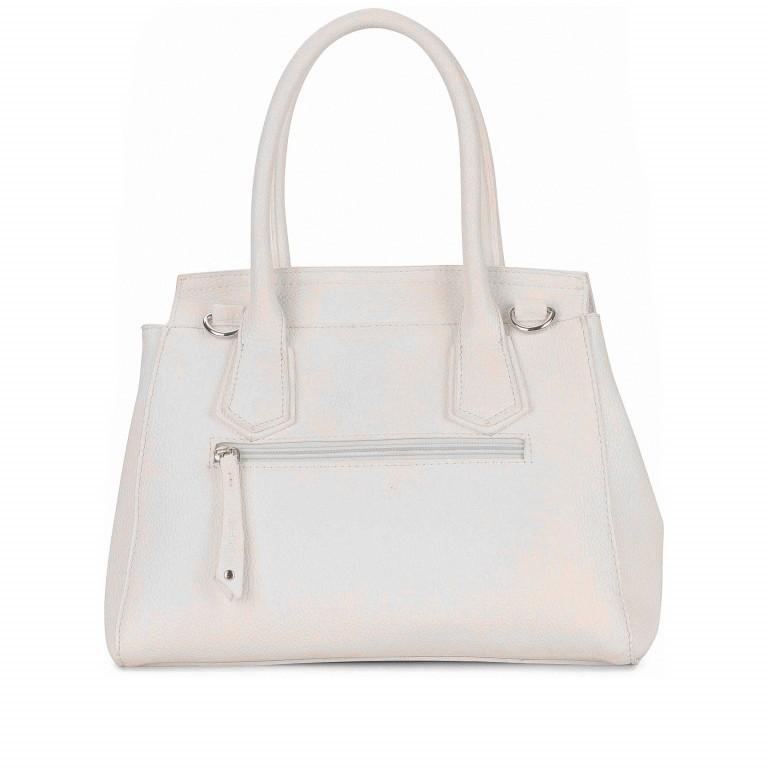 Handtasche Naency 12314 White, Farbe: weiß, Marke: Suri Frey, EAN: 4056185114021, Bild 4 von 8