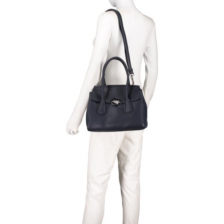 Handtasche Naency 12314 White, Farbe: weiß, Marke: Suri Frey, EAN: 4056185114021, Bild 5 von 8