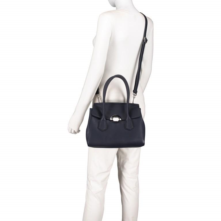 Handtasche Naency 12314 White, Farbe: weiß, Marke: Suri Frey, EAN: 4056185114021, Bild 6 von 8