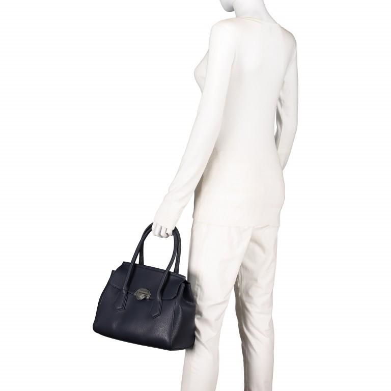 Handtasche Naency 12314 White, Farbe: weiß, Marke: Suri Frey, EAN: 4056185114021, Bild 7 von 8