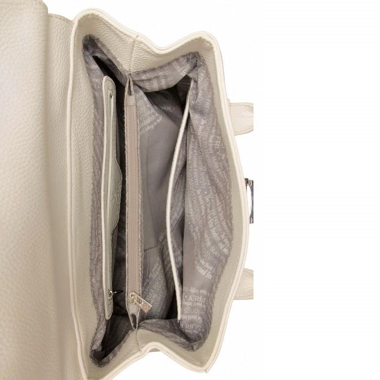 Handtasche Naency 12314 White, Farbe: weiß, Marke: Suri Frey, EAN: 4056185114021, Bild 8 von 8