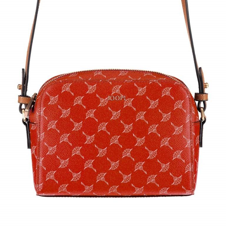 Umhängetasche Cortina Cloe SHZ Red, Farbe: rot/weinrot, Marke: Joop!, EAN: 4053533799701, Abmessungen in cm: 24.0x26.0x3.0, Bild 1 von 6