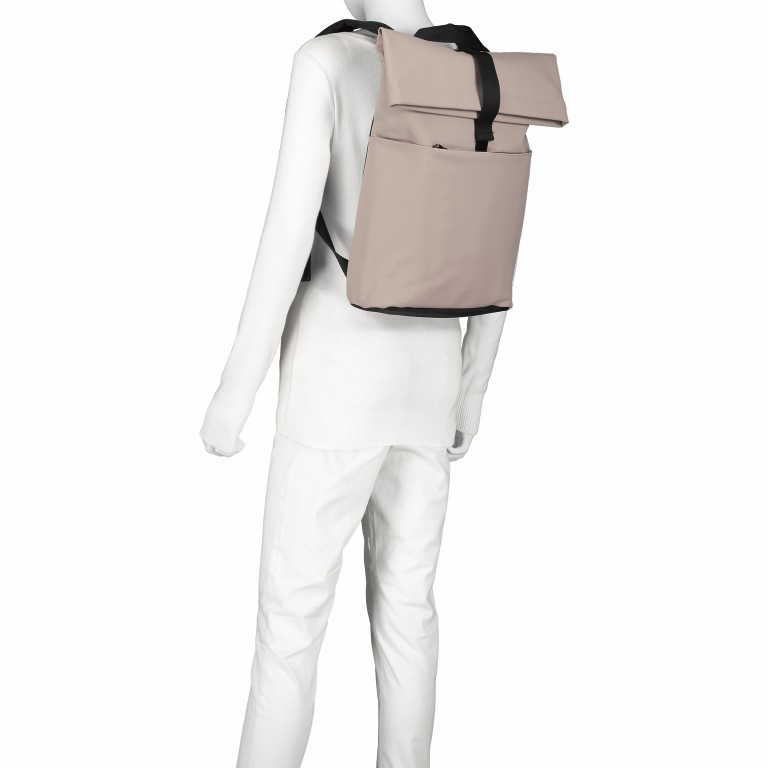 Beige Ucon Acrobatics Unisexs Hajo Backpack One Size