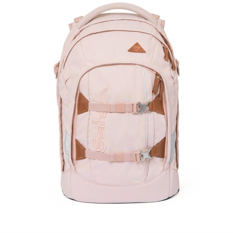 Rucksack Pack Special Edition Nordic Rose, Farbe: rosa/pink, Marke: Satch, EAN: 4057081057610, Abmessungen in cm: 30.0x45.0x22.0, Bild 1 von 11