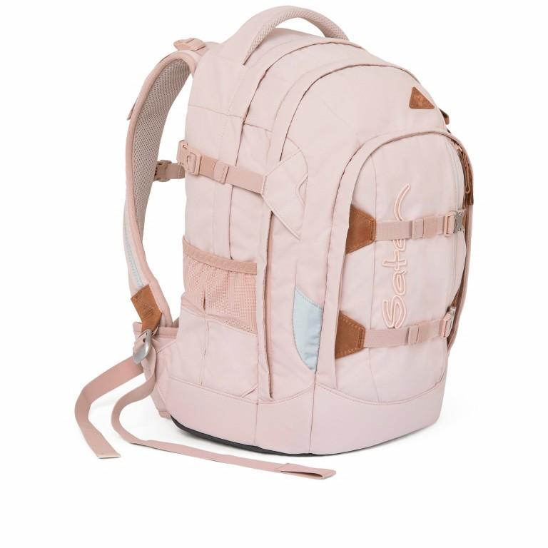 Rucksack Pack Special Edition Nordic Rose, Farbe: rosa/pink, Marke: Satch, EAN: 4057081057610, Abmessungen in cm: 30.0x45.0x22.0, Bild 2 von 11