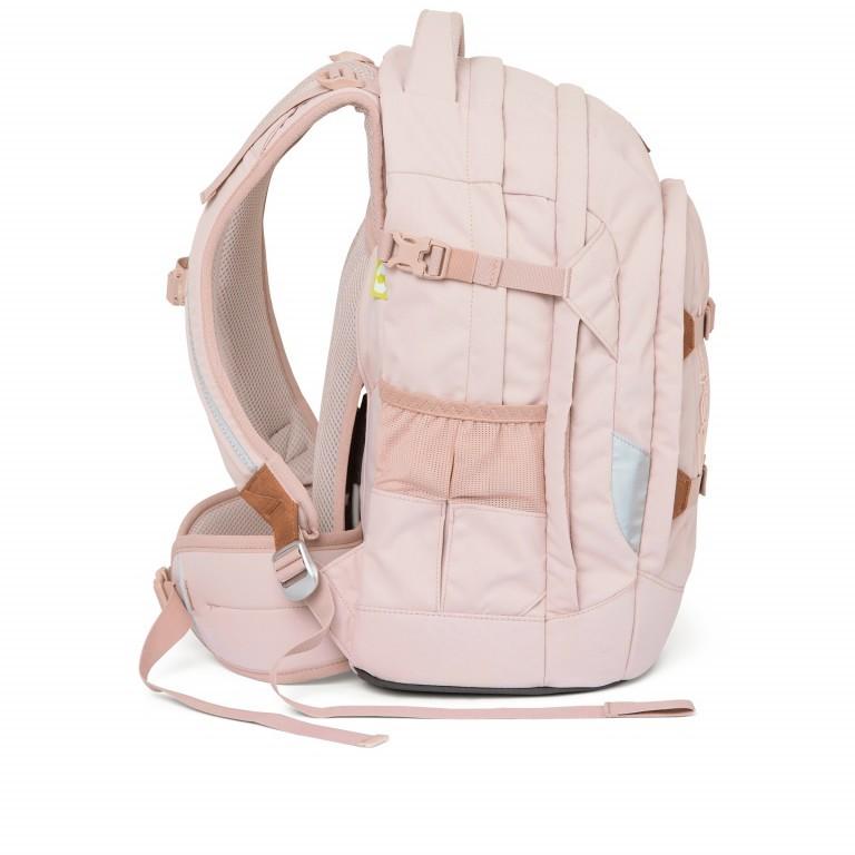 Rucksack Pack Special Edition Nordic Rose, Farbe: rosa/pink, Marke: Satch, EAN: 4057081057610, Abmessungen in cm: 30.0x45.0x22.0, Bild 3 von 11