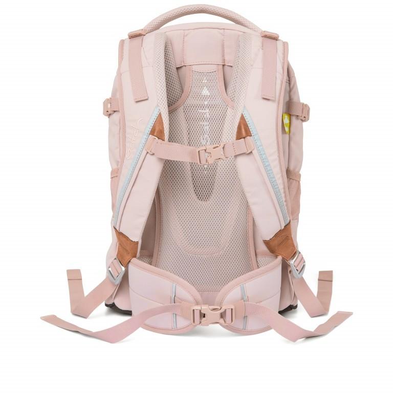 Rucksack Pack Special Edition Nordic Rose, Farbe: rosa/pink, Marke: Satch, EAN: 4057081057610, Abmessungen in cm: 30.0x45.0x22.0, Bild 5 von 11
