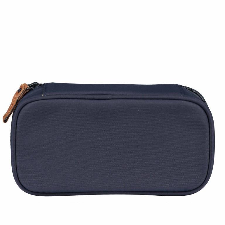 Schlamperbox Special Nordic Blue, Farbe: blau/petrol, Marke: Satch, EAN: 4057081061716, Abmessungen in cm: 23.0x12.5x7.0, Bild 3 von 5