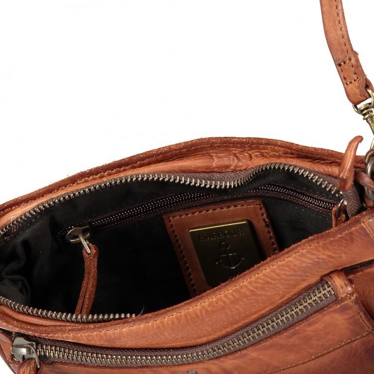 Umhängetasche / Gürteltasche Anchor-Love Violetta B3.9806 Dark Ash, Farbe: anthrazit, Marke: Harbour 2nd, EAN: 4046478043787, Abmessungen in cm: 21.0x16.0x4.0, Bild 10 von 11