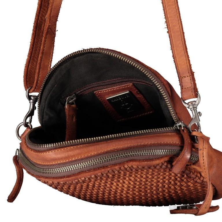 Umhängetasche Soft-Weaving Elisabeth B3.9794 Stone Grey, Farbe: grau, Marke: Harbour 2nd, EAN: 4046478044425, Bild 7 von 7