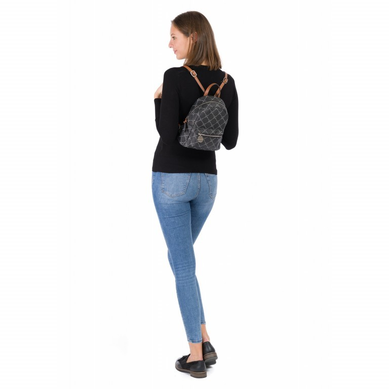 Rucksack Anastasia Black, Farbe: schwarz, Marke: Tamaris, EAN: 4063512005457, Bild 5 von 6