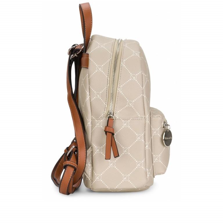 Rucksack Anastasia Taupe, Farbe: taupe/khaki, Marke: Tamaris, EAN: 4063512005518, Bild 3 von 6