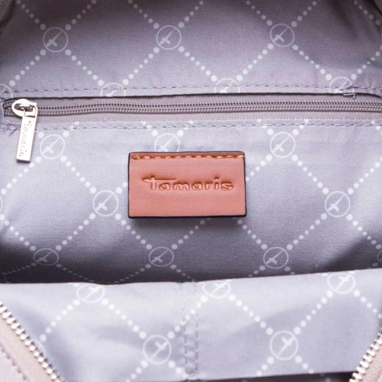 Rucksack Anastasia Taupe, Farbe: taupe/khaki, Marke: Tamaris, EAN: 4063512005518, Bild 6 von 6
