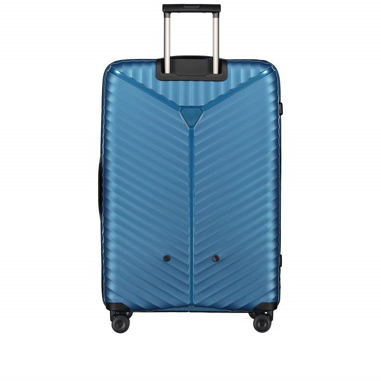 Koffer PP13 76 cm Green Metallic, Farbe: blau/petrol, Marke: Franky, EAN: 4251672746161, Abmessungen in cm: 51.0x76.0x31.0, Bild 5 von 9