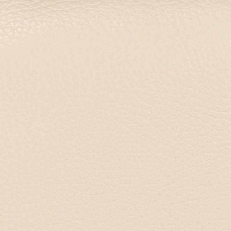 Umhängetasche Beige, Farbe: beige, Marke: Hausfelder, EAN: 4065646001893, Abmessungen in cm: 24.0x17.0x2.0, Bild 7 von 7