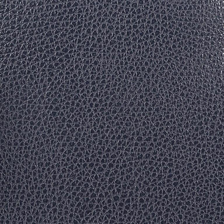 Aktentasche für Damen Dunkelblau, Farbe: blau/petrol, Marke: Hausfelder, EAN: 4065646001596, Abmessungen in cm: 36.0x28.0x13.0, Bild 11 von 11