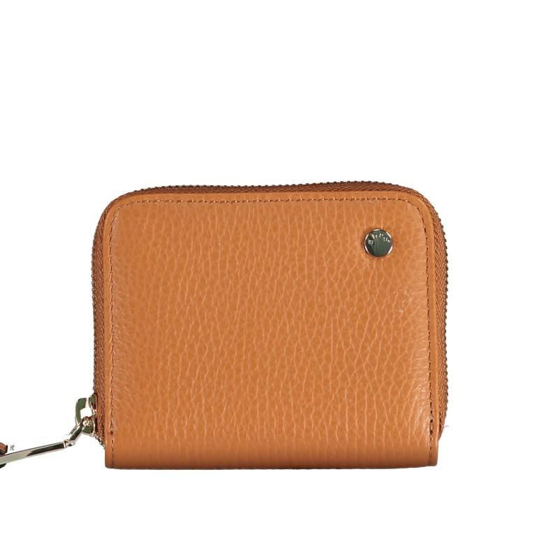 Geldbörse Adria Cognac, Farbe: cognac, Marke: Abro, EAN: 4061724461498, Abmessungen in cm: 8.0x11.0x1.0, Bild 1 von 3