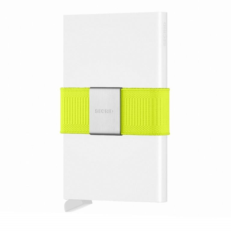 Moneyband Neon Yellow, Farbe: gelb, Marke: Secrid, EAN: 8718215287803, Bild 1 von 1