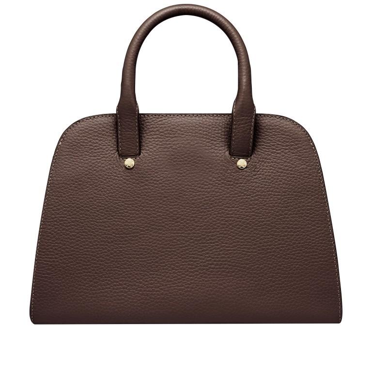 Handtasche Ivy 135-390 Java Brown, Farbe: braun, Marke: AIGNER, EAN: 4055539330681, Abmessungen in cm: 29.0x21.0x12.5, Bild 3 von 7